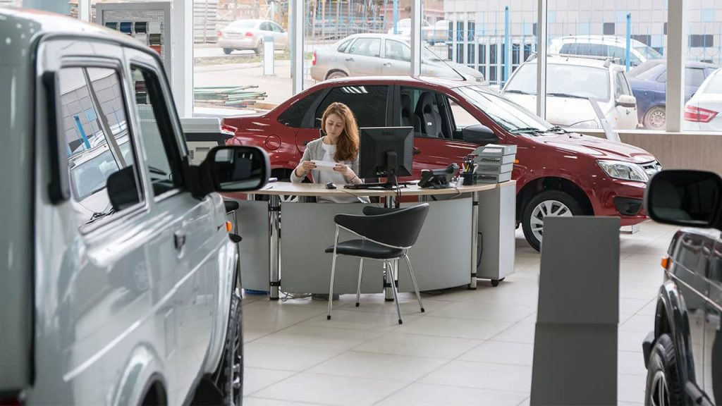 Selbst mit schlechten Krediten ein Auto kaufen