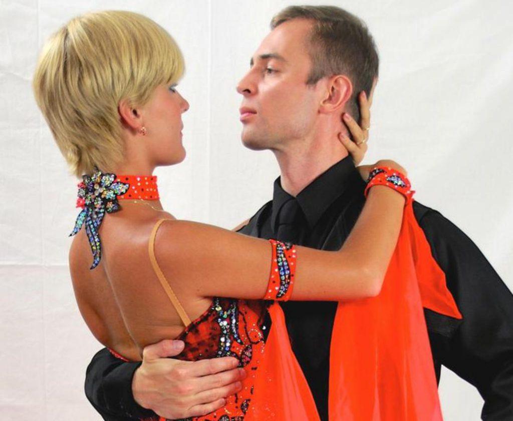 Tanzkurse für Paare